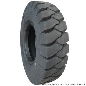 E3 L3 Pattern Tyre, Bias off The Road Tyre