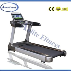 Deluxe Commercial Motorized Treadmill/Fitness Treadmill/Treadmill for Sale pictures & photos