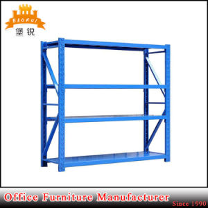 Strong and Cheap Four Layers Steel Heavy Duty Goods Rack pictures & photos