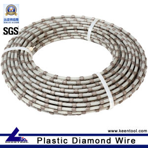 Diamond Endless Cable for Marble Block Squaring pictures & photos