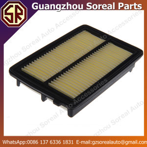 Good Price High Performance Auto Air Filter 17220-R6a-J00 for Honda pictures & photos