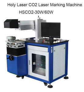 Non-Metal Laser Marking Machine pictures & photos