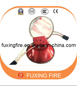 No Pressure on Board Dry Powder Extinguisher