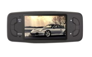 1080P 2.7inch 178 Degree Car Video Recorder Black Box DVR Camera (UC-GS9000) pictures & photos