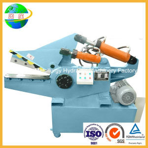 Aluminium Saw Cutting Machine with Great Quality (Q08-63) pictures & photos