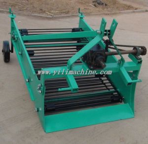 Sweet Potato Digger for Sale, Mini Tractor Potato Harvester pictures & photos