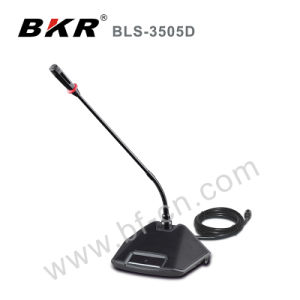 Bls-3505c/D Digital Cable Wired Meeting System pictures & photos