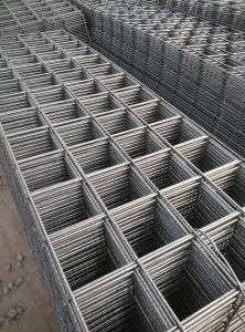 "4""X4"" Welded Wire Mesh Panel pictures & photos"