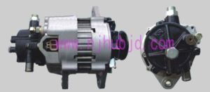 Auto Alternator for Digging Machine 24V70A pictures & photos