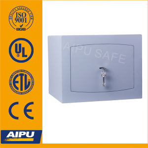 European Quality Fire Proof Home & Office Safes with Key Lock (Y-II -300K) pictures & photos