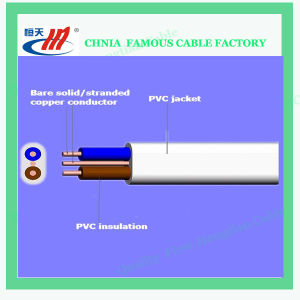 Industrial Cables H03VV-F/H03vvh2-F