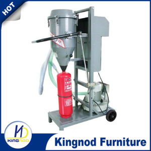 Portable Fire Extinguisher Powder Filler pictures & photos