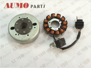 Magneto Assy for Byq100t Engine Parts pictures & photos