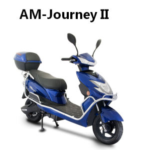 China Famous 60V 30ah 800W Electric Two Wheeler Scooter pictures & photos