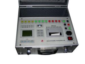 Circuit Breaker Analyzer Gkc-B3