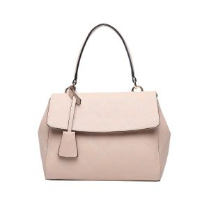 Casual Style Fashion Stitching Lady Tote Bag (MBNO041032) pictures & photos