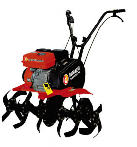 7HP Gasoline Recoil Rotary Cultivator (1WG4.0Q-1) pictures & photos