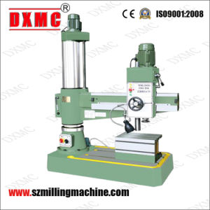 Z3040 China Radial Drilling Machine pictures & photos