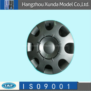 Shenzhen Manufacture of Anodized Car Aluminum Parts