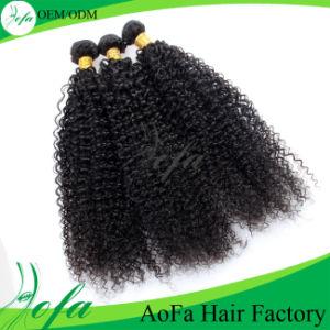 Women Like Best Curl Virgin Hair Brazilian Human Hair Weft pictures & photos
