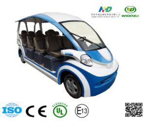 Widoauto 8 Seater Golf Cart/ Passenger Cart/Golf Buggy