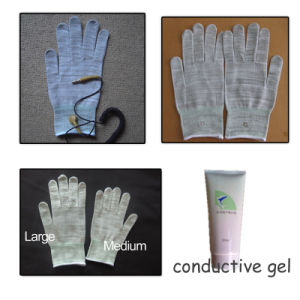 Massage Gloves for Beauty Salon (YD-G101)