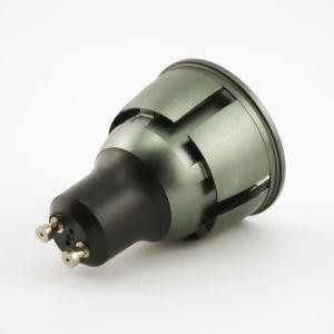 Aluminum 5W SMD LED Recessed GU10 Bulb Spotlight pictures & photos