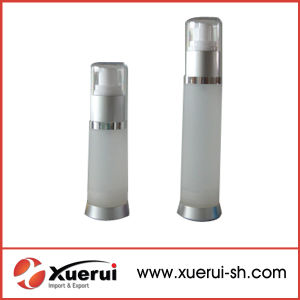 Aluminum Airless Lotion Bottle pictures & photos