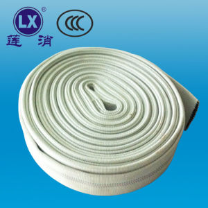 PVC Electrical Flexible Irrigation Hose Pipe pictures & photos