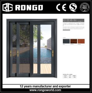 Alu Door Interior From China Manufacturer pictures & photos