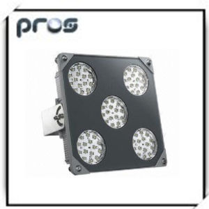 75W LED Canopy Lighting for Floodlight Outdoor Use pictures & photos