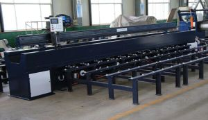 Jinan Huafei Plate-Jointing Machine pictures & photos
