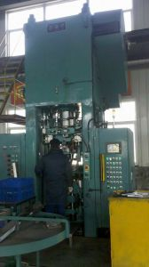 Powder Metallurgy Press in Use (HPP-2600P) pictures & photos