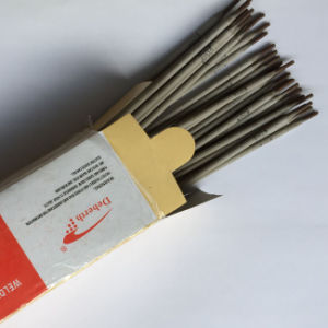 Mild Steel Arc Welding Rod Aws E7018 3.2*350mm