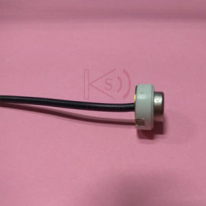 13mm 1MHz Tr ISO RoHS Long Range Flowmeter Ultrasonic Sensor pictures & photos