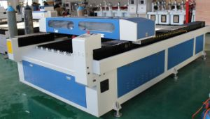CO2 Laser Metal and Nonmetal Cutting Machine with Live Focus pictures & photos