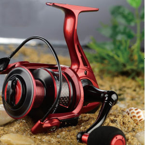 2015 New Spinning Reel with Carbon Inserted Spool pictures & photos