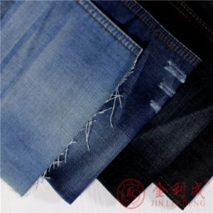 Qm31108 Denim for Jeans pictures & photos