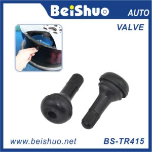Chinese Car Wheel Accessories Tire Rim Pressure Cover Tyre Valve pictures & photos