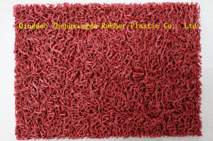 3G Heavy Duty PVC Floor Mat with Foam Backing (P-U851) pictures & photos