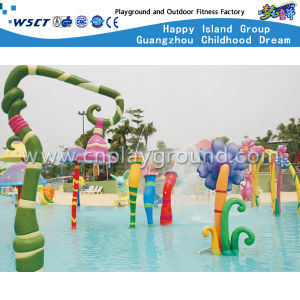 Kids Funny Game Water Park Playground (A-07301) pictures & photos