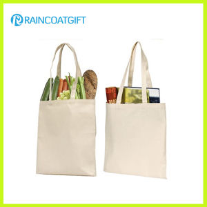 Customized Logo Printed Promotional Resuable 100% Cotton Bag pictures & photos