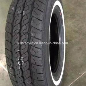 Runtek/Invovic Brand High Quality Car Tyre 185r14c, 195r14c, 195r15c Radial Car Tyre Invovic Tyre
