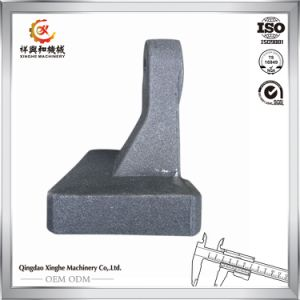 Chinese Supplier Metal Steel Casting Ductile Iron Fcd45 Castings pictures & photos