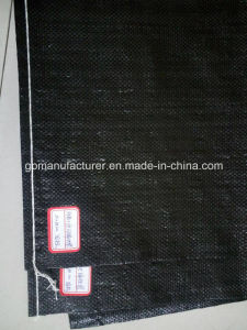 Split Yarn PP Woven Geotextiles pictures & photos
