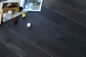 Hot Selling Oak Engineered Flooring pictures & photos