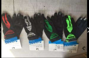 Giant Gloves Bike Gloves Racing Gloves Outdoor Sports Gloves pictures & photos
