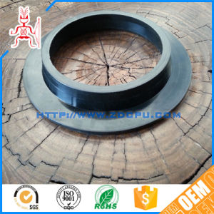 OEM Factory Silicone Rubber Flange Bushing pictures & photos