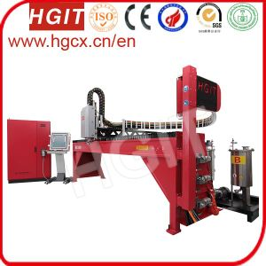 Electrical Panel Dispensing Machine pictures & photos