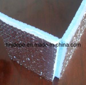 Aluminum with EPE Foam Floor Mat (JDRBA01-02)